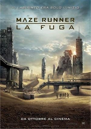 Recensione Maze Runner - La Fuga