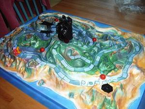 Boardgames old school