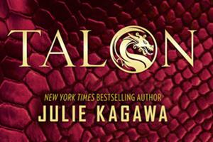 Talon di Julie Kagawa