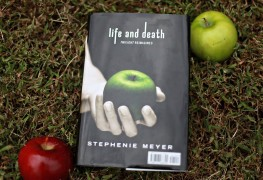 life and death - twilight reimagined