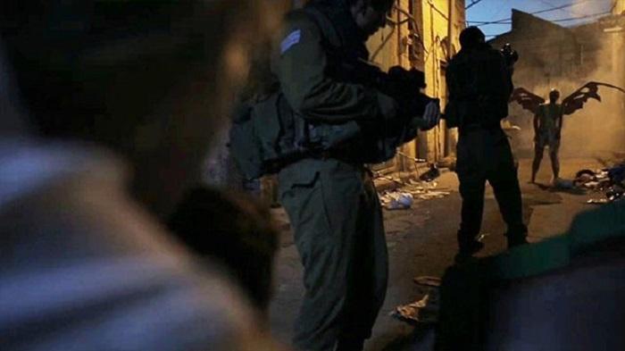 JeruZalem e l'horror apocalittico