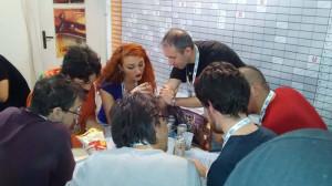 Lucca Comics 2015: vent'anni di Ruolimpiadi