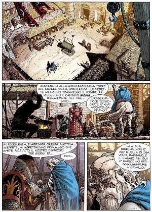 Dragonero. Le origini recensione