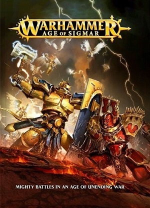 Fantasy vs Age of Sigmar