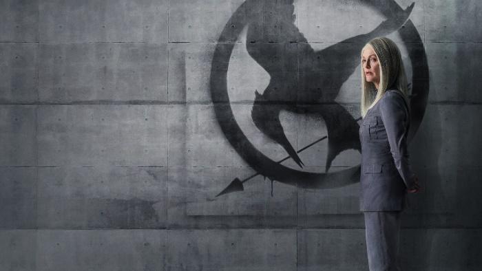 Hunger Games - Il Canto della Rivolta recensione