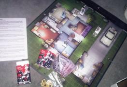 boardgames print & play
