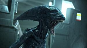 alien ridley - 1