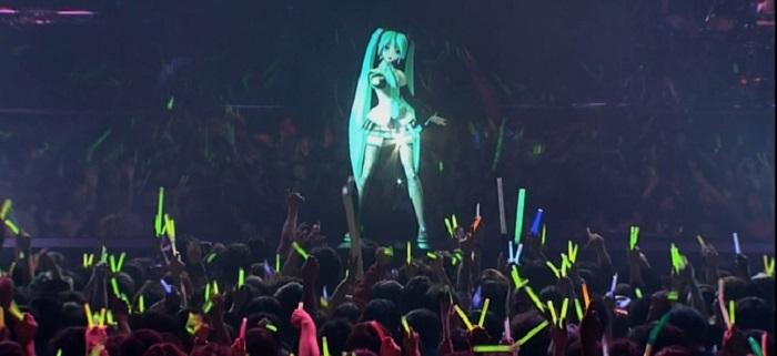 Hatsune Miku e il suono del futuro