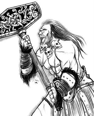 miti di Korcol