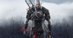 the-witcher 1