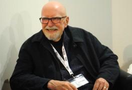 videointervista Herbie Brennan