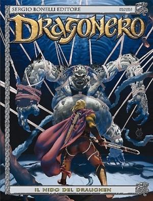 Dragonero 29 recensione