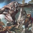 Dragonero 30-31 recensione
