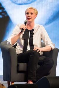 Focus on: Gwendoline Christie