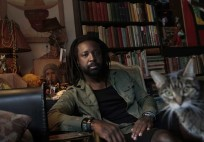 marlon james
