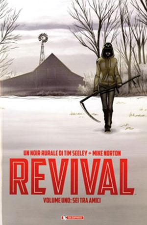 revival recensione