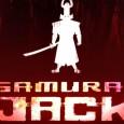 samurai jack IIE