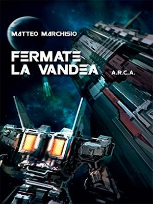 ARCA Fermate la Vandea Matteo Marchisio