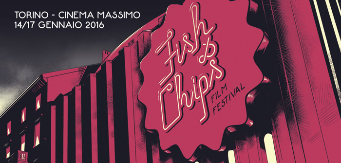 Fish & Chips International Erotic Festival