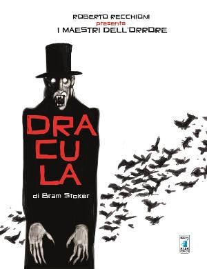 Maestri dell'orrore Dracula