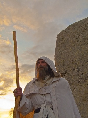 Il fantasy diventa religione: il Druidismo