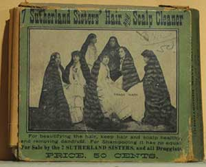 7_Sutherland_Sisters'_Hair_and_Scalp_Cleaner