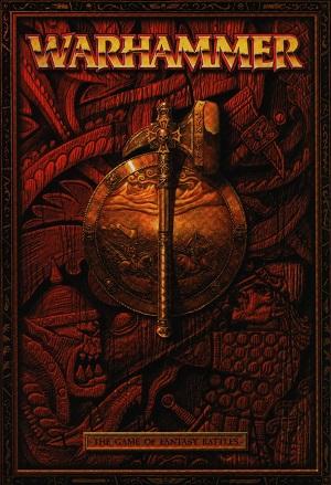 Warhammer: Nona Edizione?