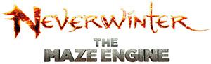 the maze engine
