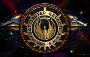 battlestar - 1