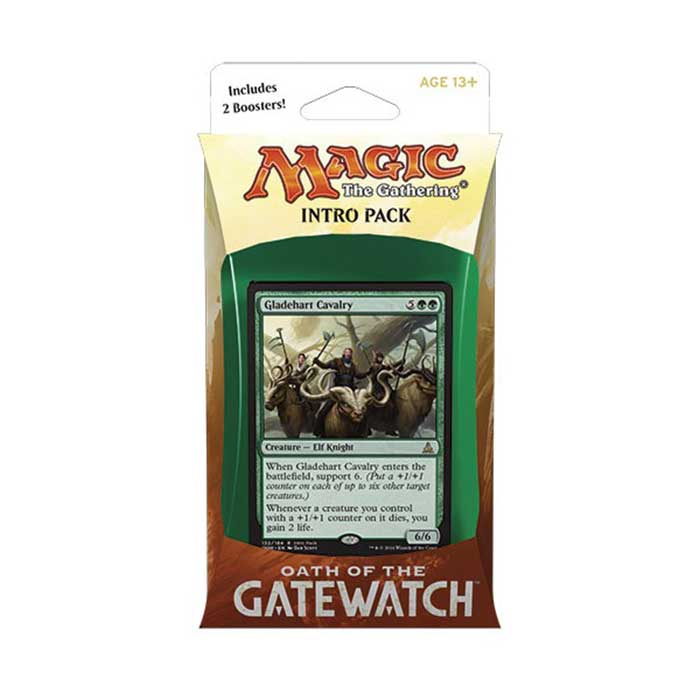 intro-pack-5-concerted-effort-greenwhite-oath-of-the-gatewatch