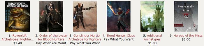 dungeonmastersguild