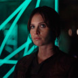 Jyn Erso Rogue One A Star Wars Story