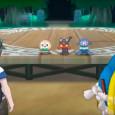 Pokémon Sole e Luna Starter