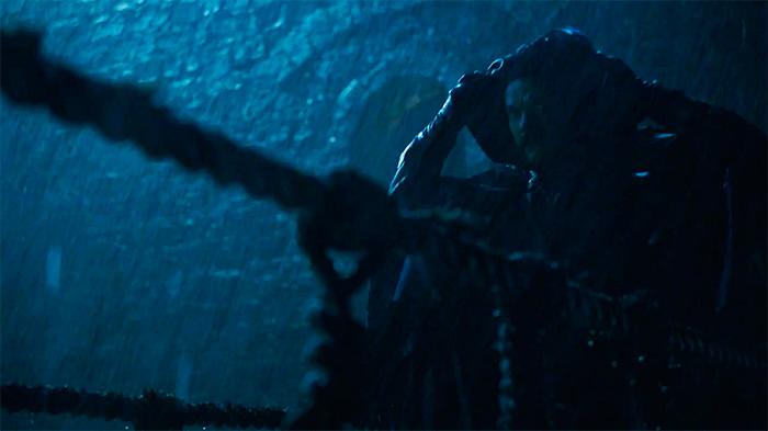 Euron Greyjoy Pyke