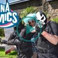 Etna Comics 2016 Reportage