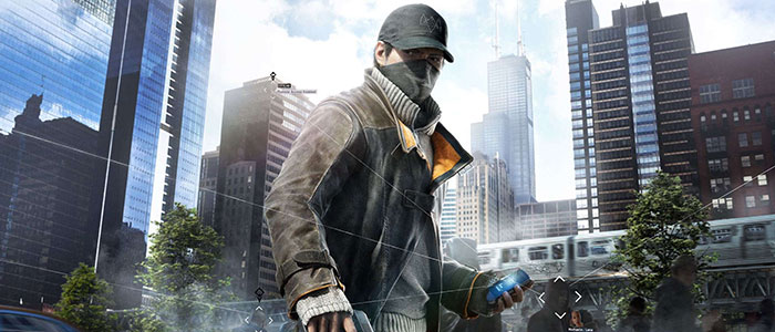 watch dogs film ubisoft