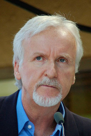 james cameron regista