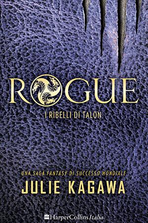 rogue-libro