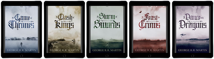 ibooks-george-martin