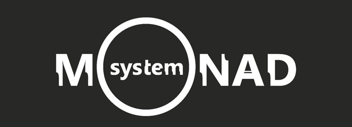 monad-system-logo