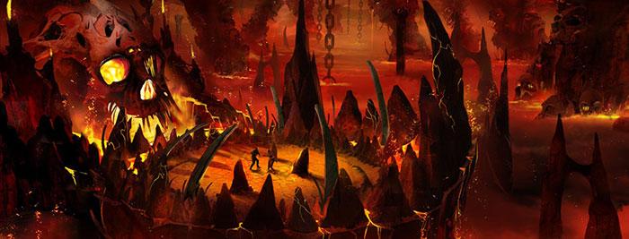 arena-infernale