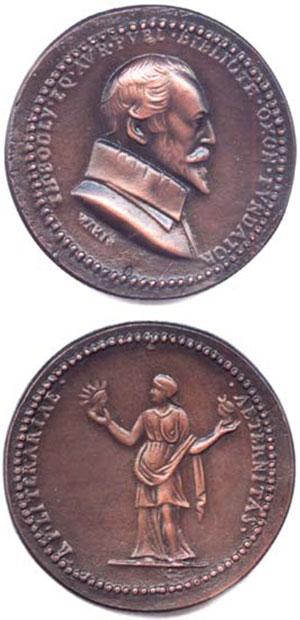 bodley-medal