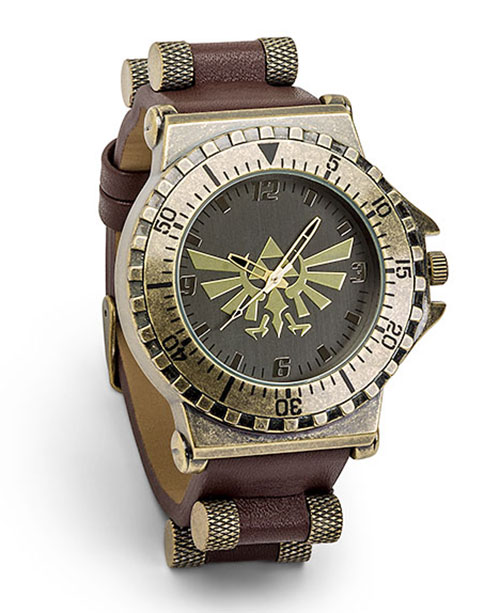 orologio-zelda