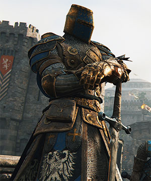 for-honor-beta