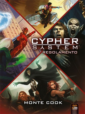cypher-system-manuale