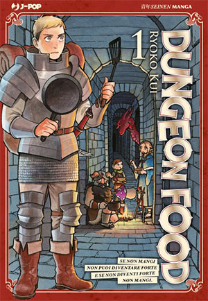 dungeon-food