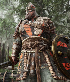 for-honor-vichingo
