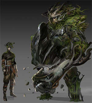 greedfall-personaggi