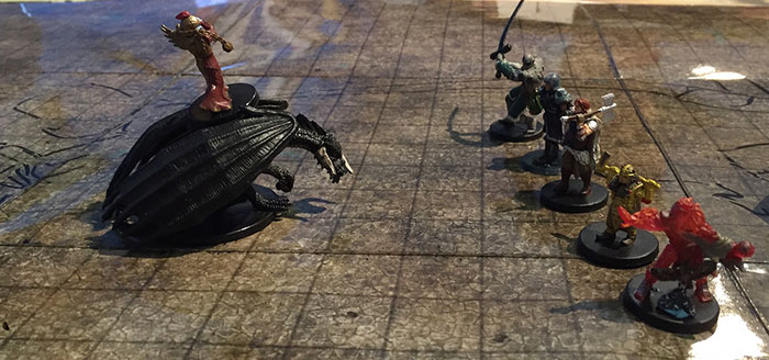 miniature-dungeons-and-dragons