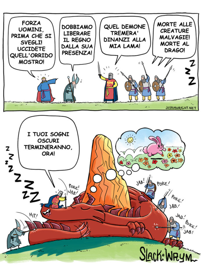 slack-wyrm-47-fumetto-fantasy